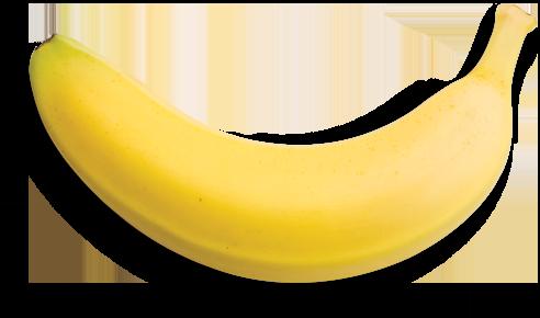Banana Cake With Banana In It